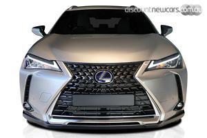2020 Lexus UX UX250h Luxury Auto 2WD