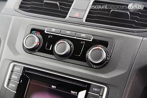 2019 Volkswagen Caddy TDI250 2KN Maxi Auto MY19