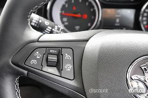2019 Holden Astra R+ BK Auto MY19
