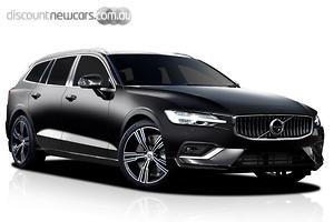 2021 Volvo V60 T5 Inscription Auto AWD MY21
