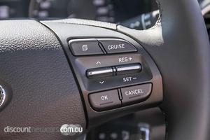 2020 Hyundai i30 Active Auto MY20