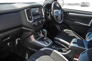 2019 Holden Colorado LS-X RG Auto 4x4 MY20