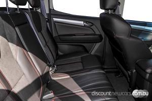 2019 Holden Special Vehicles Colorado SportsCat V Manual 4x4