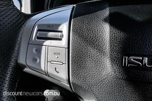2019 Isuzu MU-X LS-T Auto 4x2 MY19