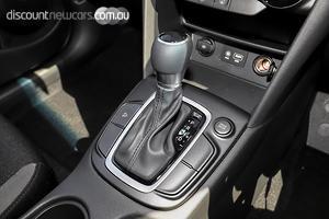 2020 Hyundai Kona Active Auto 2WD MY20