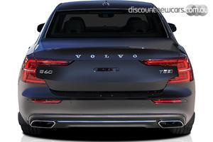 2021 Volvo S60 T5 Inscription Auto AWD MY21