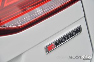 2020 Volkswagen Golf Alltrack 132TSI 7.5 Auto 4MOTION MY20