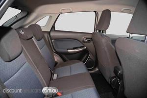 2020 Suzuki Baleno GLX Auto