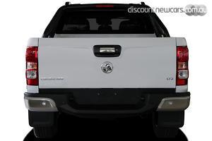 2020 Holden Colorado Storm RG Manual 4x4 MY20