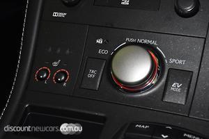 2019 Lexus CT CT200h Luxury Auto