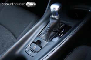 2019 Toyota C-HR Auto 2WD