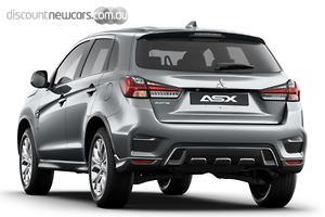 2019 Mitsubishi ASX ES XD Manual 2WD MY20