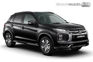 2019 Mitsubishi ASX Exceed XD Auto 2WD MY20