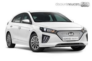 2019 Hyundai IONIQ plug-in Elite Auto MY20