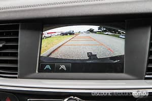 2018 Holden Commodore LT ZB Auto MY18