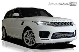 2019 Land Rover Range Rover Sport SDV6 HSE Dynamic Auto 4x4 MY20