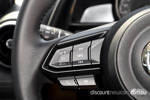 2020 Mazda CX-3 Maxx Sport DK Auto i-ACTIV AWD