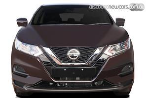 2019 Nissan QASHQAI ST+ J11 Series 2 Auto