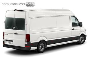 2020 Volkswagen Crafter 35 TDI410 SY1 LWB Auto 4MOTION MY20