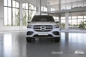 2020 Mercedes-Benz GLS-Class GLS400 d Auto 4MATIC