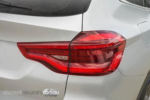 2021 BMW X3 sDrive20i G01 Auto