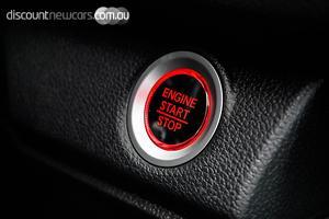 2019 Honda Civic RS Auto MY19