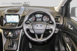 2019 Ford Escape Trend ZG Auto 2WD MY19.75