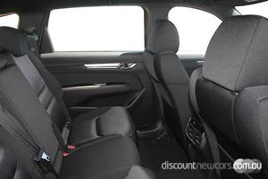 2019 Mazda CX-8 Sport KG Series Auto i-ACTIV AWD