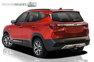 2020 Kia Seltos Sport+ Auto AWD MY21