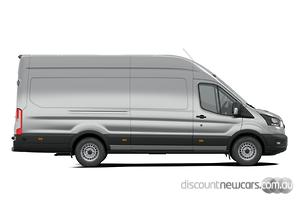 2021 Ford Transit 350E VO Manual MY21.25