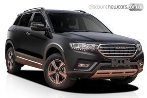 2020 Haval H6 Premium Auto