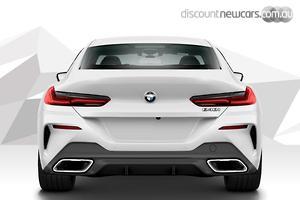 2020 BMW 8 Series 840i M Sport G16 Auto