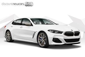 2020 BMW 8 Series M850i xDrive G16 Auto AWD