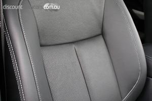 2020 Nissan Navara ST-X D23 Series 4 Manual 4x4 Dual Cab