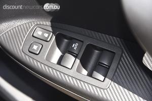 2020 Mitsubishi Eclipse Cross ES YA Auto 2WD MY20