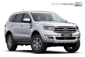 2020 Ford Everest Trend UA II Auto 4WD MY20.25