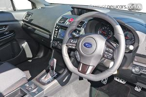 2021 Subaru WRX V1 Auto AWD MY21
