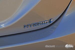 2020 Toyota Camry Ascent Sport Auto