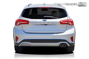 2020 Ford Focus Active SA Auto MY20.25