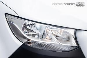 2020 Mercedes-Benz Sprinter 316CDI LWB Auto RWD