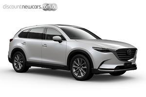 2020 Mazda CX-9 GT TC Auto i-ACTIV AWD