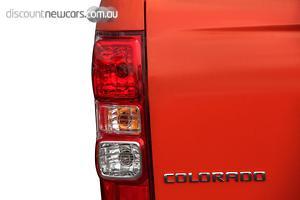 2020 Holden Colorado LS RG Manual 4x4 MY20