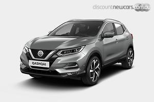 2020 Nissan QASHQAI Ti J11 Series 3 Auto MY20