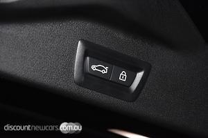 2021 BMW X5 M50i G05 Auto 4x4