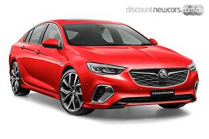 2020 Holden Commodore VXR ZB Auto AWD MY20