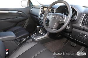 2020 Holden Colorado LTZ RG Auto 4x4 MY20