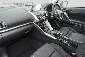 2020 Mitsubishi Eclipse Cross LS YA Auto AWD MY20