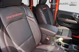 2019 Jeep Wrangler Unlimited Rubicon Auto 4x4 MY20