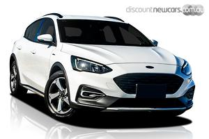2020 Ford Focus Active SA Auto MY20.25