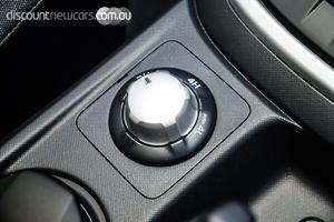 2020 Isuzu D-MAX LS-U High Ride Auto 4x2 MY19